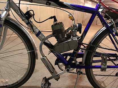 Виды моторов для велосипеда, их характеристики и преимущества