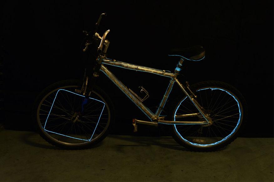 Как сделать тюнинг велосипеда в домашних условиях. тюнинг велосипеда – что можно сделать своими руками? каким бывает тюнинг