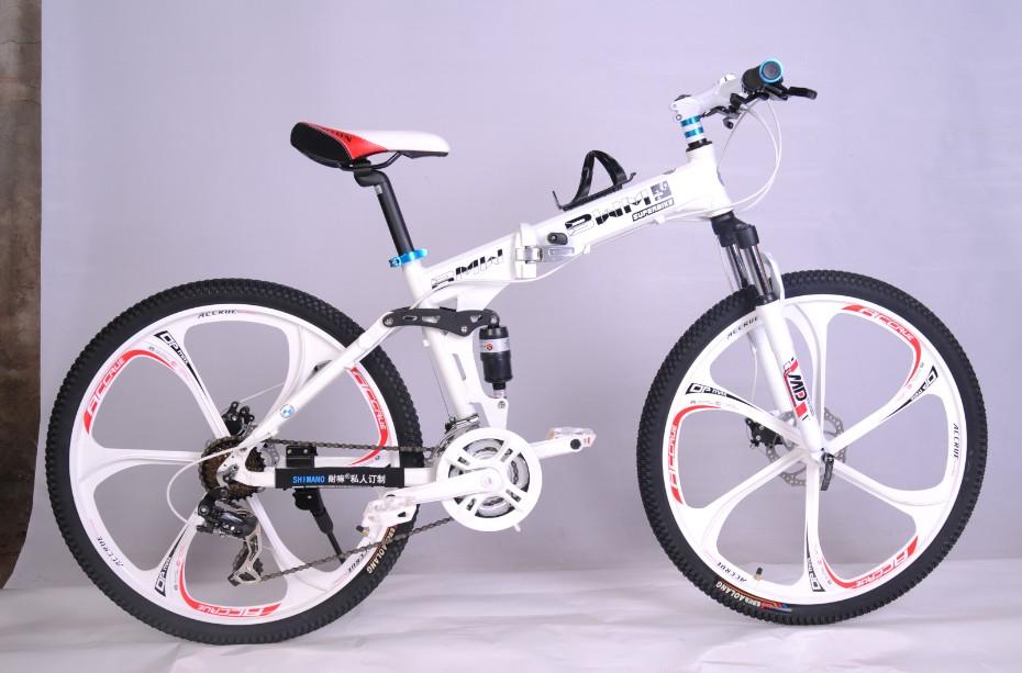 Достоинства и недостатки велосипедов на литых дисках | выбор велосипеда | veloprofy.com