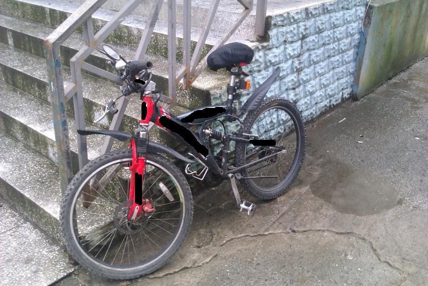 Что делать, если украли велосипед из подъезда: план действий