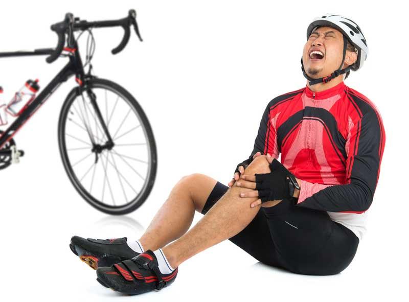 Боли после тренировки сайклинг - вопрсы фитнес тренеру