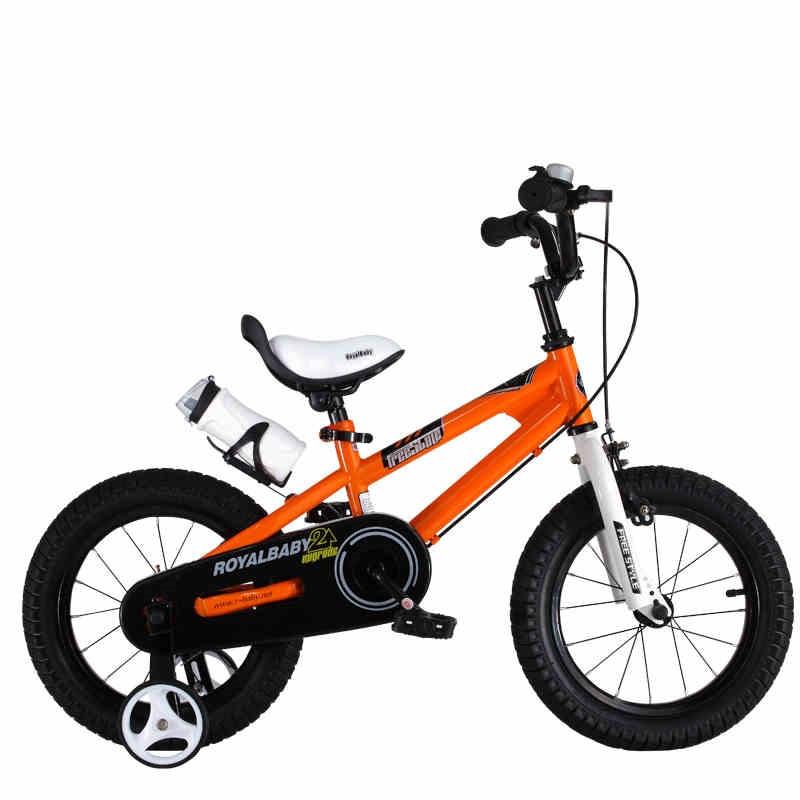 Топ 10 детских велосипедов с колесами 16 дюймов для детей от 4 лет: рейтинг лучших