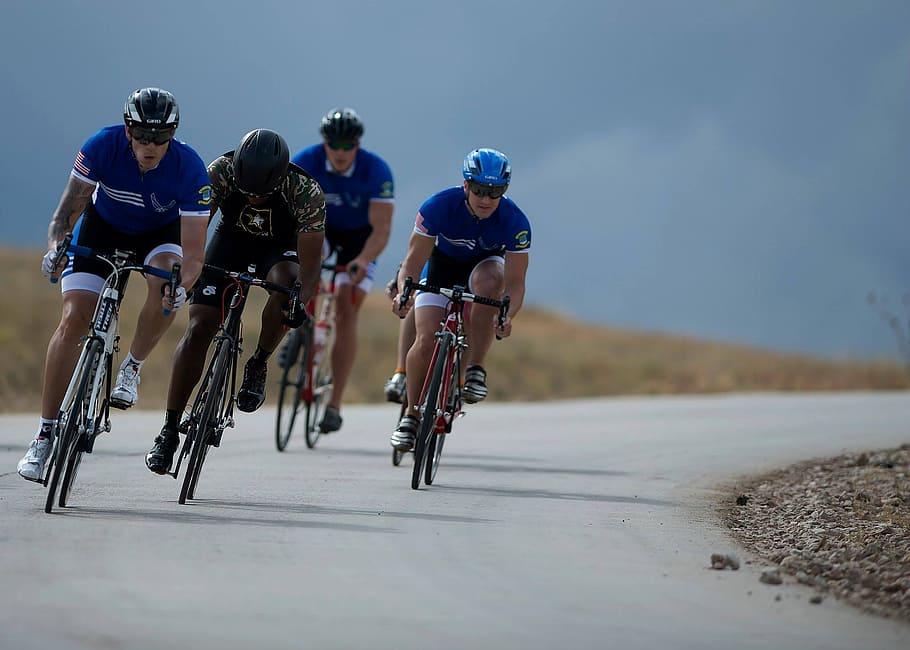55 километров на велосипеде за 1 час, 139 326 в год и другие рекорды. | веложурнал