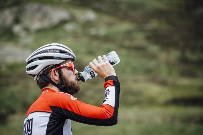 Энергетики для велосипедистов: польза или вред - bikeandme.com.ua
