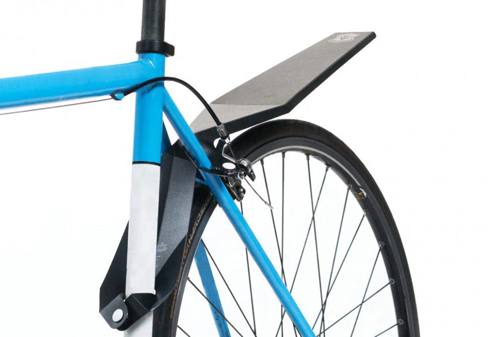 Как сделать крылья для велосипеда своими руками