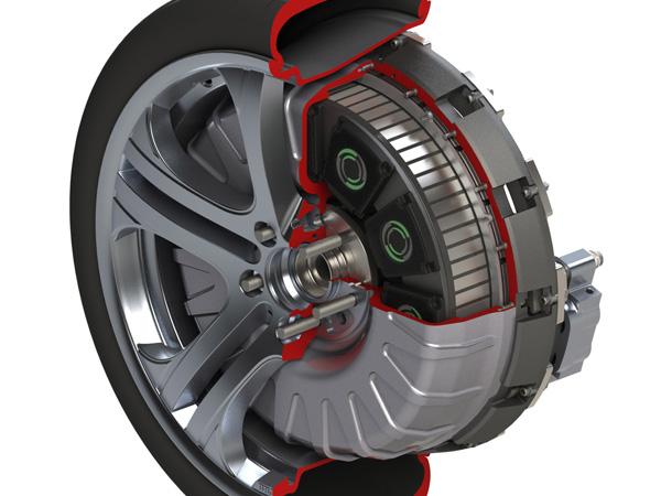 Как выбрать мотор-колесо для велосипеда (электровелосипеда)?