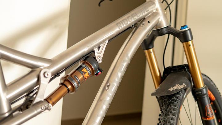 Карбон, сталь, титан, алюминий. выбираем материал для рамы | веложурнал