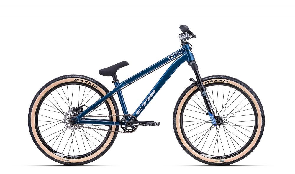 Велосипеды стрит/дерт: описание, характеристики, модели