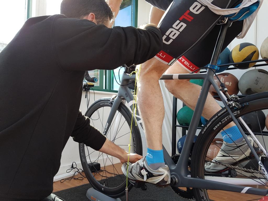Как правильно сидеть на велосипеде? - всё о велоспорте