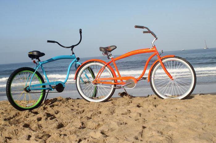 Велосипед чоппер: особенности и виды