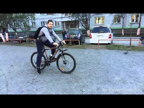Как самостоятельно научиться ездить, делать трюки, прыгать, держать равновесие на заднем колесе, кататься без рук на велосипеде: обучающие инструкции и полезные видео | qulady