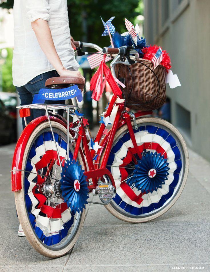 Как украсить свой велосипед в домашних условиях? | советы | veloprofy.com