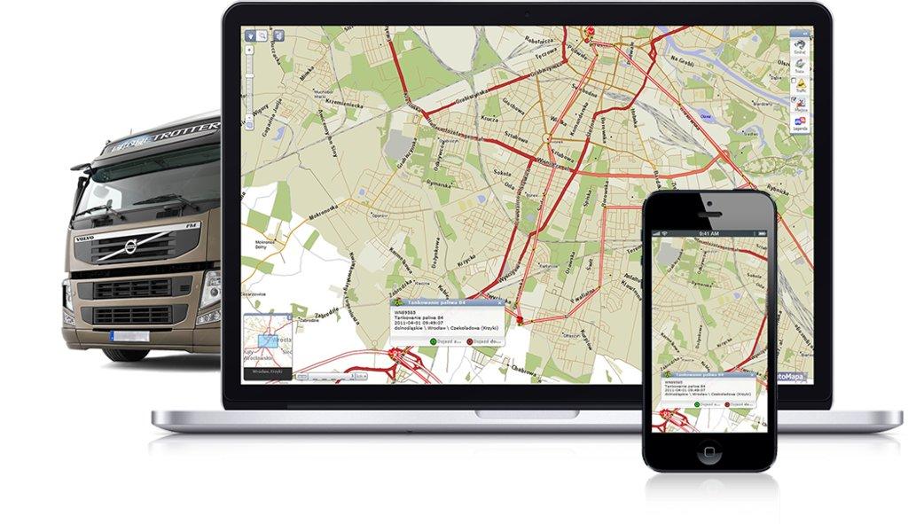 Лучшие приложение для построения маршрута с описанием