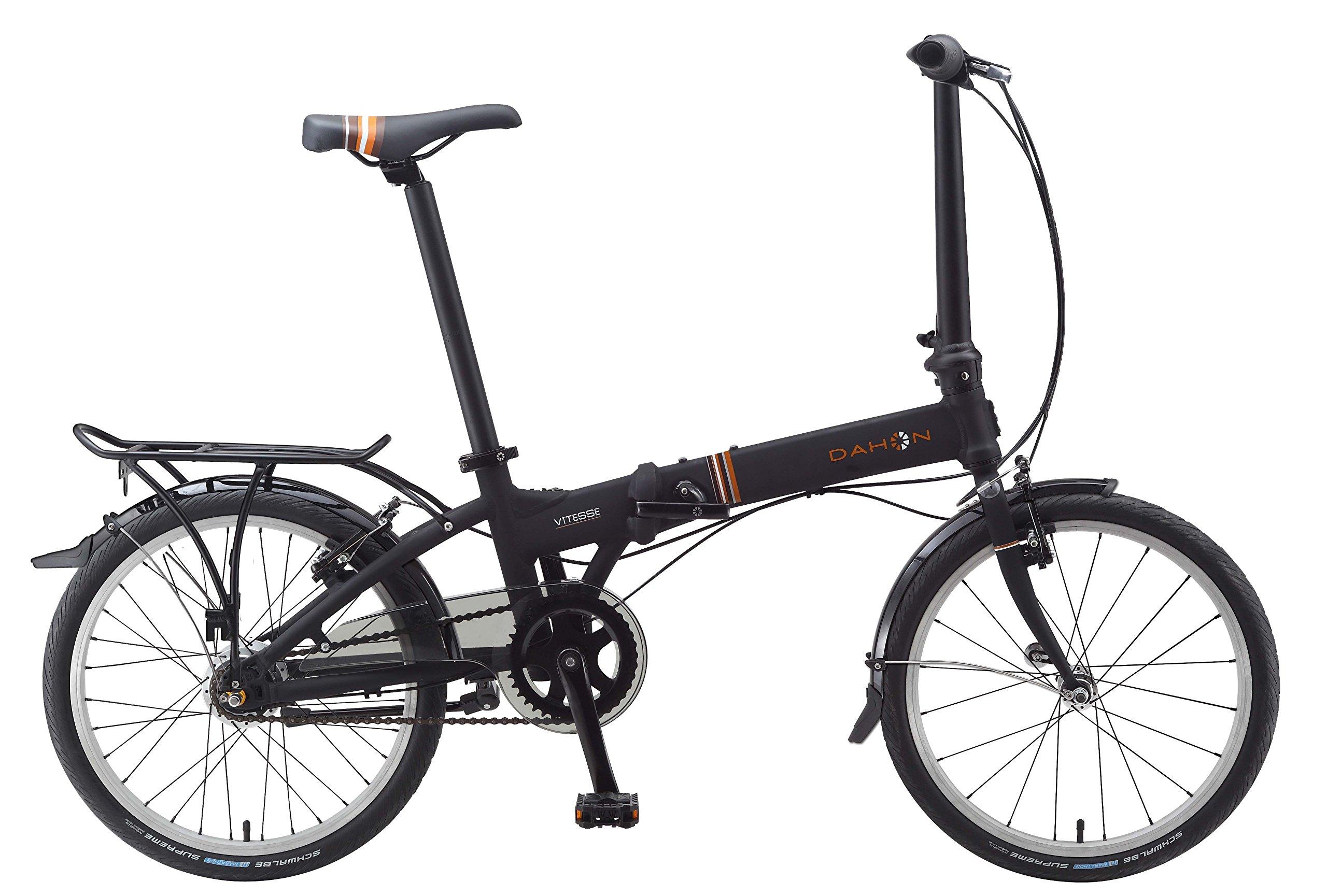 Складной велосипед dahon ios p8 — первые впечатления