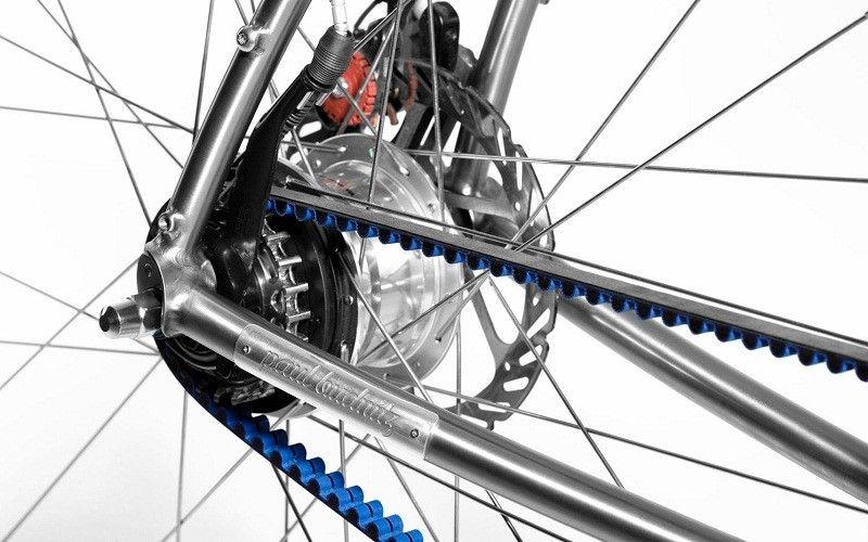 Трансмиссия велосипеда. из чего состоит? — велокубань