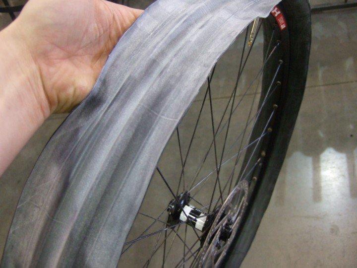 Бескамерные покрышки на велосипед, для тех, кто хотел, но боялся