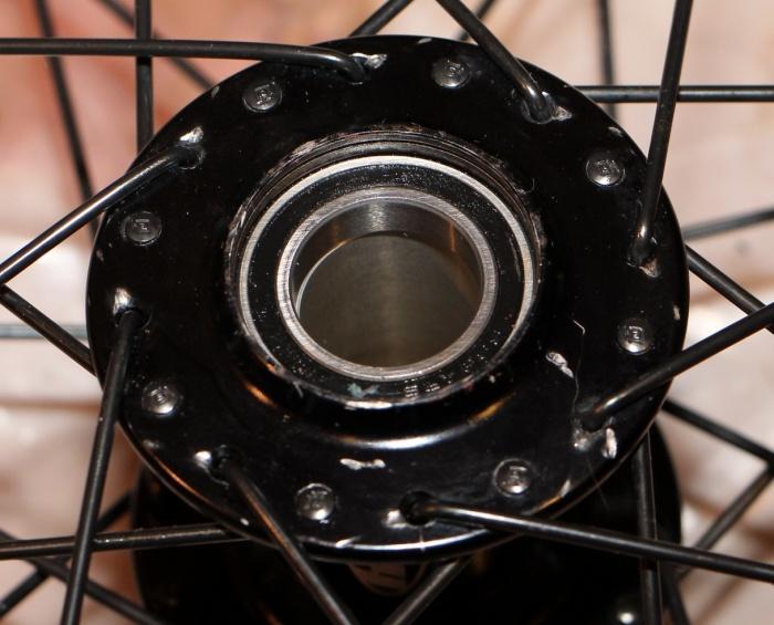 Велосипедные втулки: что нужно знать новичку для ремонта своими руками
