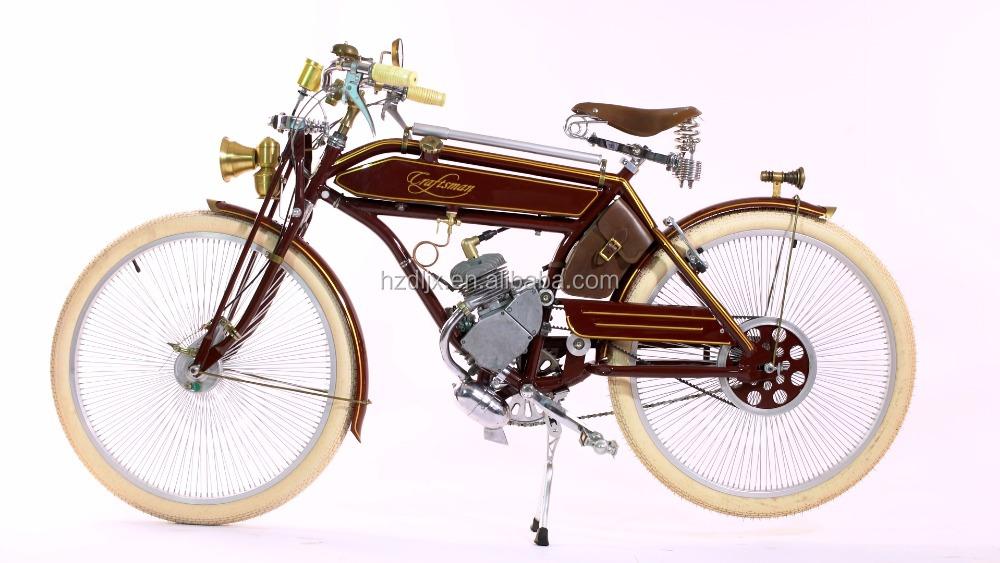 Велосипеды с мотором: характеристики и производители