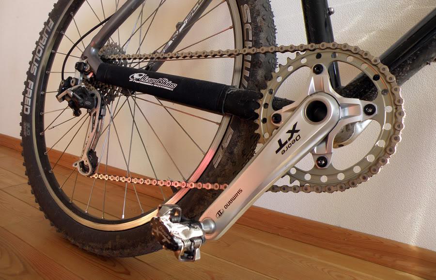Переключатели скоростей на велосипеде на руле