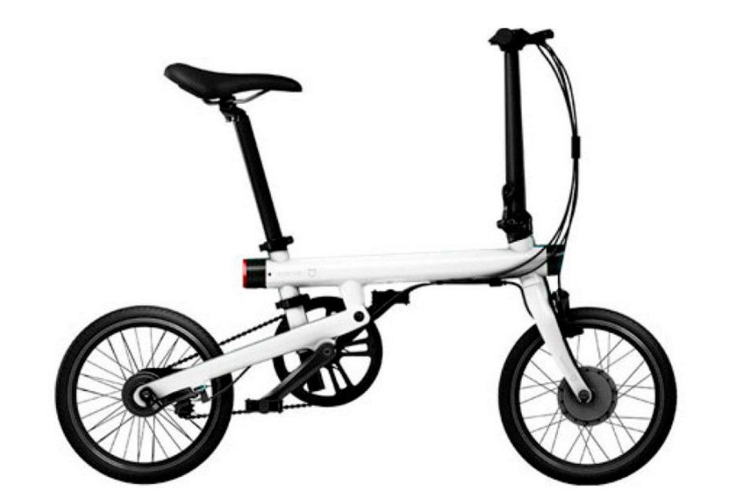 Самые легкие велосипеды