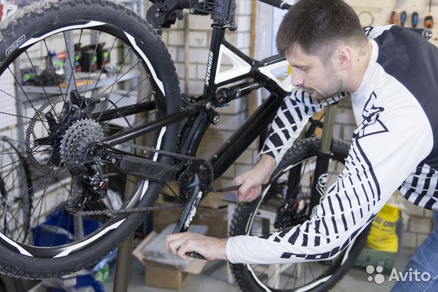 Обслуживание велосипеда: когда проводить и краткий перечень регламентных работ