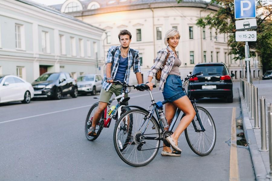 Лучшие русские велосипеды на текущий момент