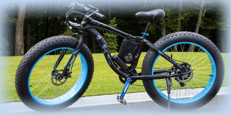 Велосипеды фэтбайки и рейтинг лучших