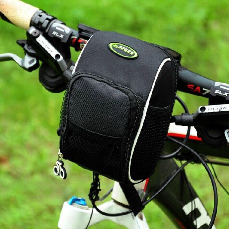 Как сделать корзину для велосипеда своими руками