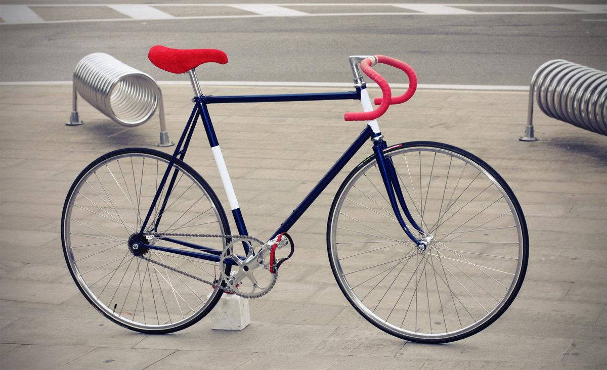 Что такое велосипеды-фиксы: их достоинства и недостатки