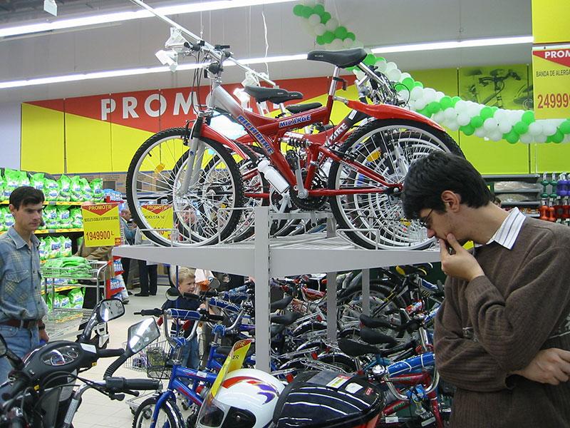 Что такое ашанбайки и стоит ли их покупать   выбор велосипеда   veloprofy.com