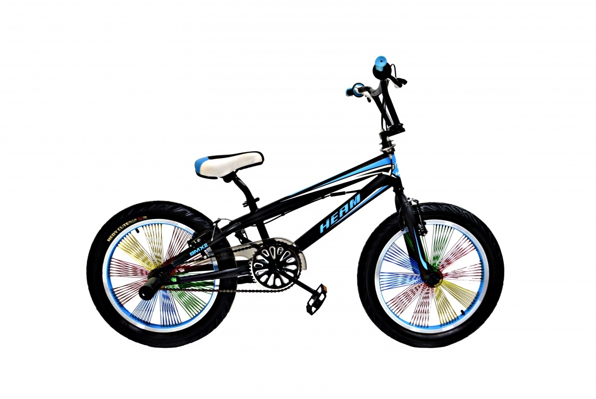 Чем отличается bmx от mtb велосипеда