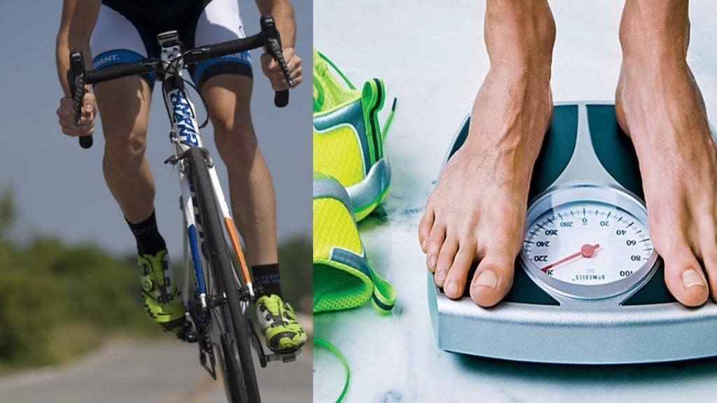 Польза для тела от езды на велосипеде, какие мышцы работают при этом