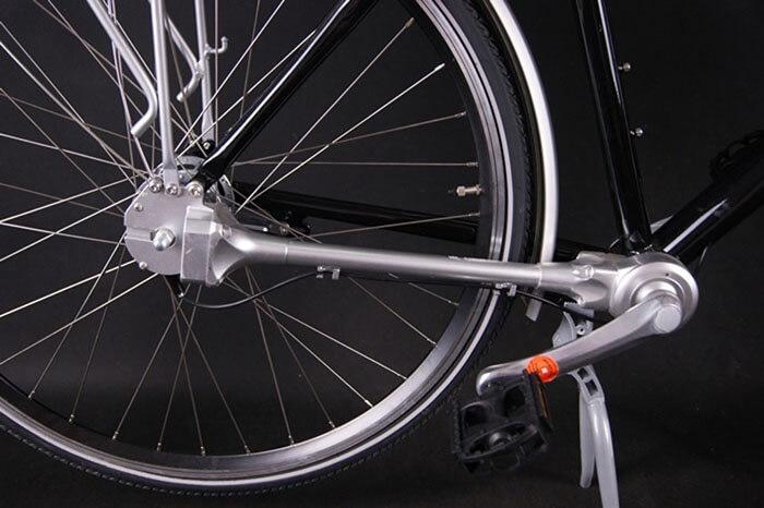 Приводы мотоциклов в сравнении цепь, кардан, ремень