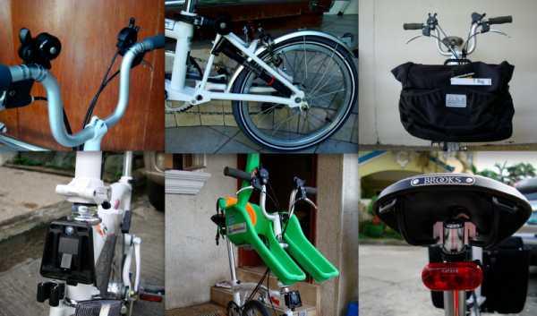 Как улучшить велосипед, прокачать и усовершенствовать, апгрейд своими руками