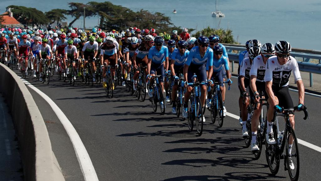 10 фактов о велогонке тур де франс