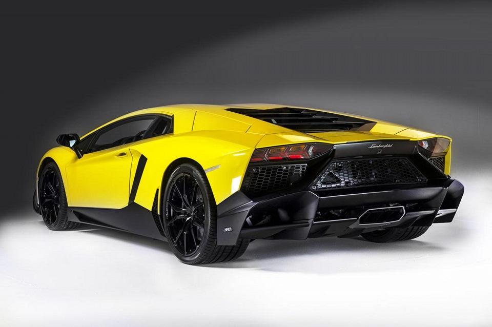 Велосипеды Lamborghini