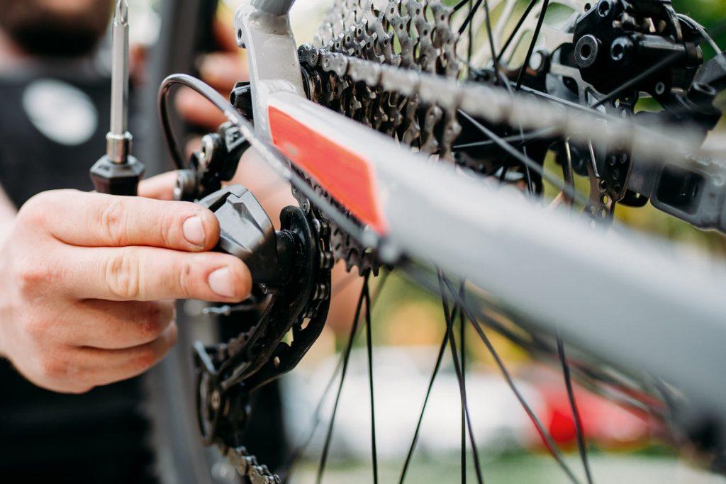 10 правил подготовки велосипеда к зиме на supersadovnik.ru