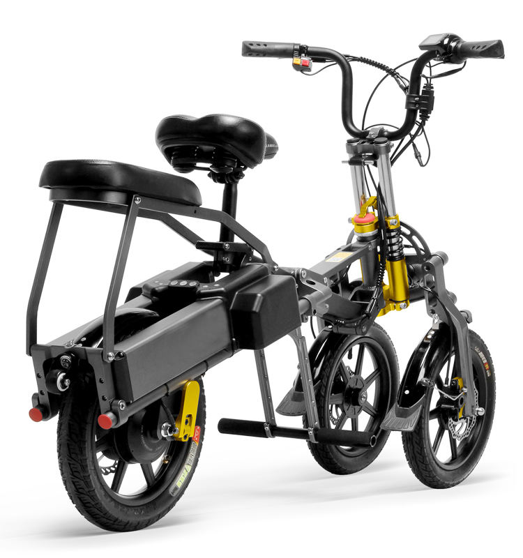 14 лучших трехколесных велосипедов для детей