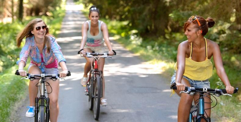 Можно ли быстро похудеть, катаясь на велосипеде?
