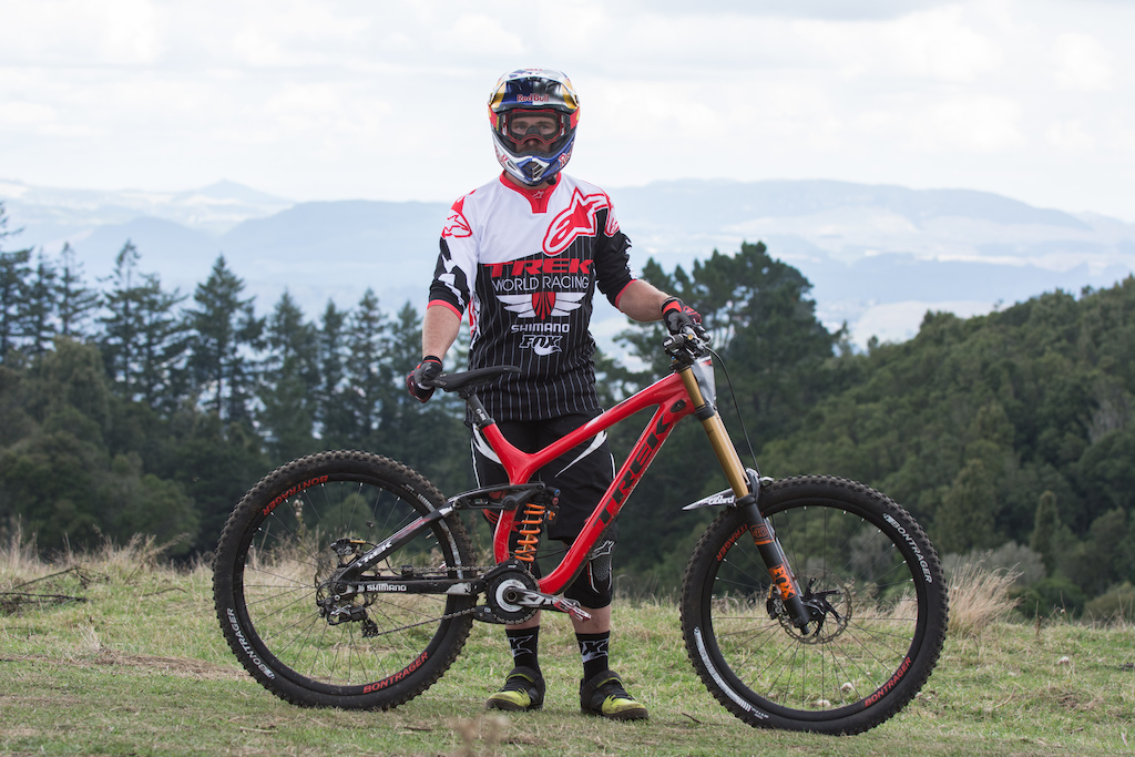 Какой велосипед выбрать для бездорожья