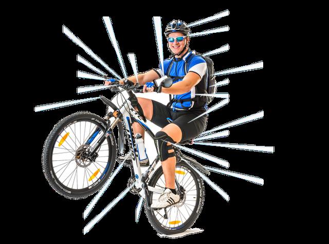 Велосипедный насос с манометром: советы при выборе, лучшие модели