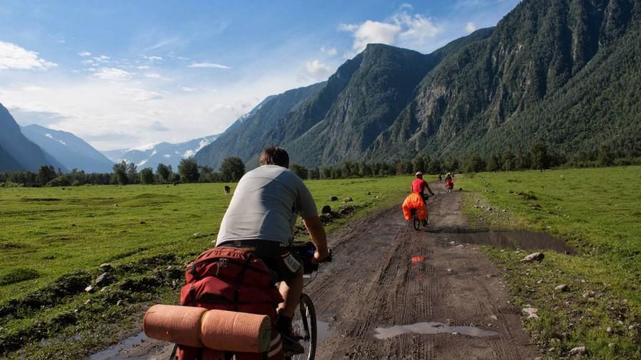 Снаряжение для велопохода (минимально необходимый список) – antijeans – велопутешествия в стиле минимализма