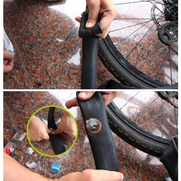 Герметик для бескамерных шин велосипеда: виды, как правильно наносить и использовать его при проколах колеса