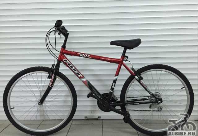 Велосипед foxx blitz: что интересно и полезно знать о велосипеде?