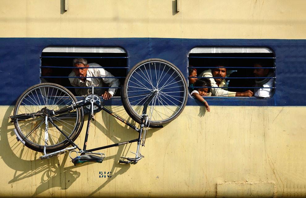 Можно ли в метро с велосипедом? правила провоза. как нельзя его провозить? как провезти складной детский велосипед?