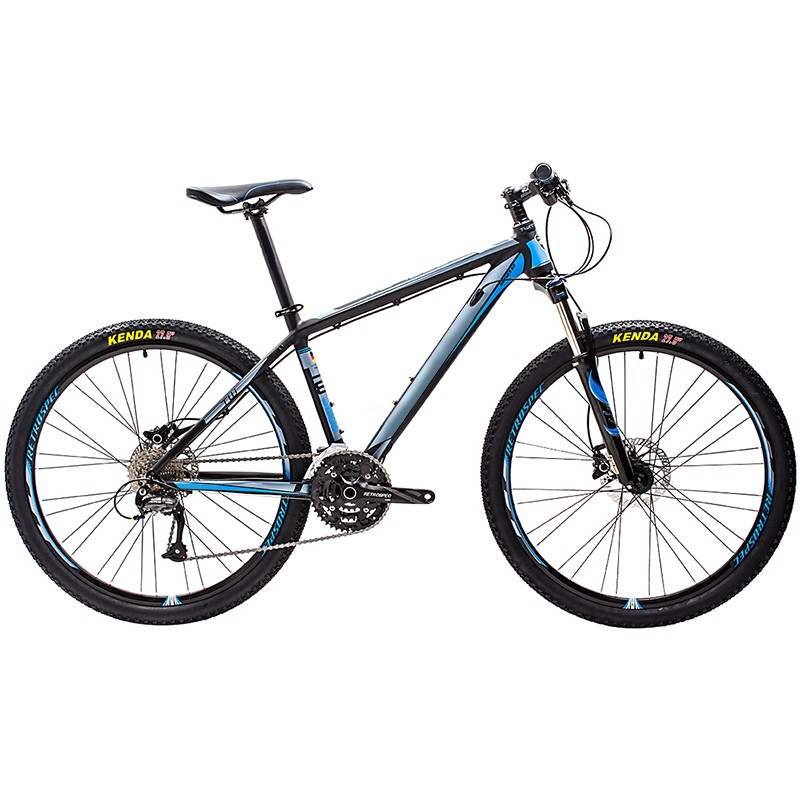 Вес велосипеда