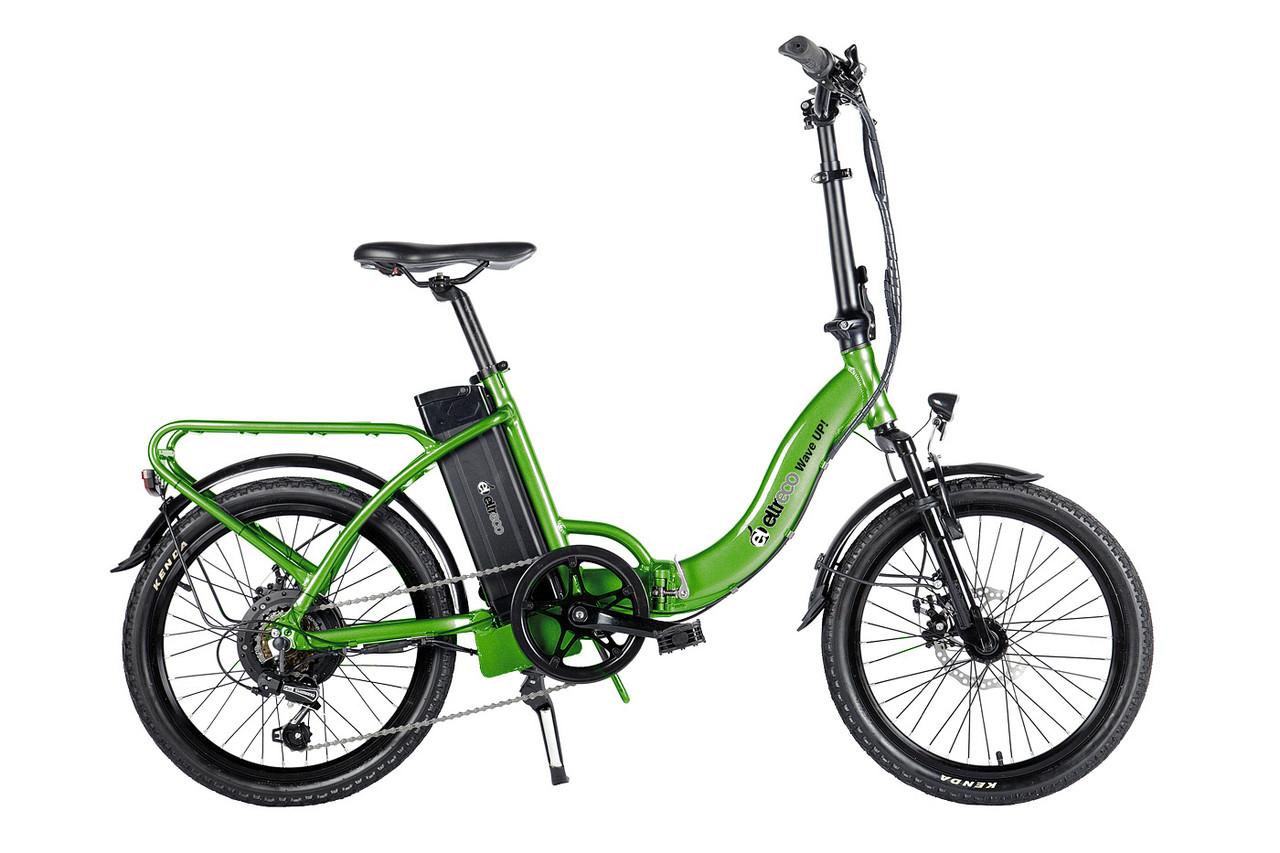 Электровелосипед. полный обзор сущности.