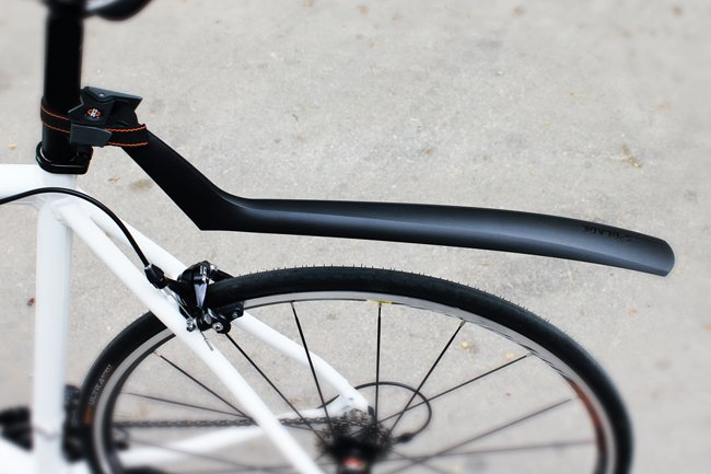 Как выбрать крылья для велосипеда