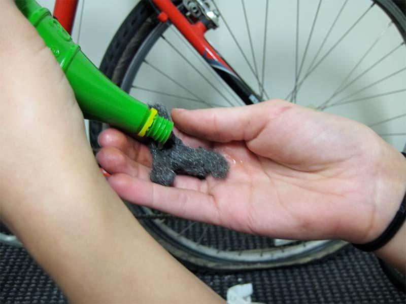 Самые популярные способы быстрого избавления от ржавчины на металле