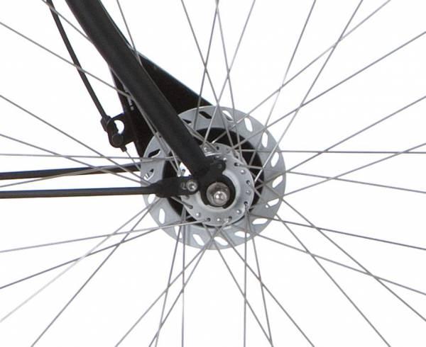 Разновидности велосипедных тормозов и их устройство